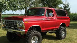 ford bronco 1970 ford bronco classic trucks for sale classics on autotrader