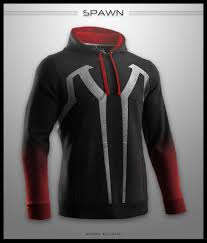 spawn hoodie by seventhirtytwo on deviantart concept only sadly