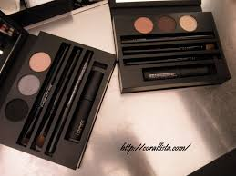 makeup set middot these smokey eyes kits can be very good for beginners as well gifting mac cinematics collection