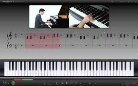 tutorial piano simple special learn to play the piano with garageband youtube