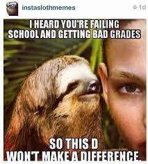 Sloth Asthma Meme - 41 best sloth memes images on pinterest funny images funny