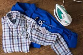 turn men u0027s old dress shirts into an apron hgtv