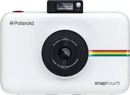 polaroid camera black friday polaroid snap touch 13 0 megapixel digital camera white polstw