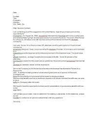 letters format sample 40 sponsorship letter u0026 sponsorship proposal templates