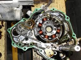 recon 250 into the engine motopsyco u0027s asylum crazy about