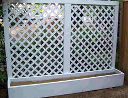 pergola planter with trellis splendid patio planters u201a marvelous