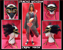 crow mask halloween crow inspired masquerade mask by pikabellechu on deviantart
