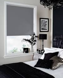 Black And Grey Bedroom Curtains Best 25 Grey Blackout Curtains Ideas On Pinterest Bedroom