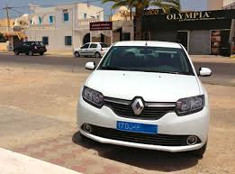 renault rio tunisia 7 months 2014 renault symbol and kia rio on top u2013 best