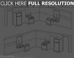 Kitchen Design Measurements 100 Kitchen Wall Corner Cabinet Kitchen Contemporary