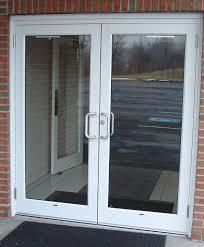 Exterior Door Repair Commercial Glass Doors Exterior Garage Doors Glass Doors