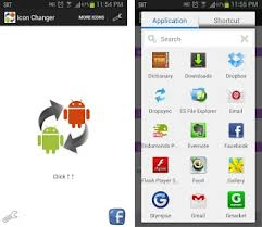apk icon changer icon changer free apk version 3 6 3 jy
