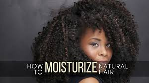 growing natural black hair with s curl moisturizer youtube how to moisturize natural hair 9 best methods