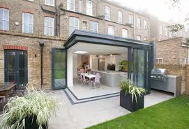 Kitchen Diner Extension Ideas Awesome Kitchen Extension Ideas Furniture And Decoration Tips
