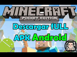 minecraft version apk descargar minecraft pocket edition apk android 2016 ultima