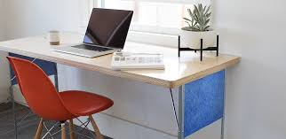 Work Table Desk Modernica Case Study Desks U0026 Tables