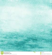 Blue Green Paint by Abstract Watercolor Background Blue Green Water Color Like Sea