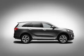 suv kia 2017 suv trend is good news for kia motors new suvs hybrids cars