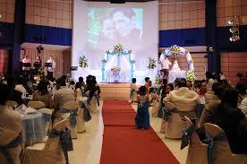 laguna wedding venues reception santa rosa laguna philippines wedding mapper