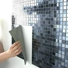 sticker pour carrelage cuisine carrelage adhesif cuisine carrelage adhesif salle de bain marvelous
