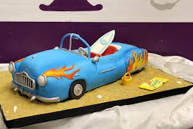 3d cake 3d car cake for 2015 cruisin city picture of miss patti
