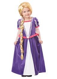 toddler halloween wigs disney rapunzel girls u0027 halloween wig walmart com