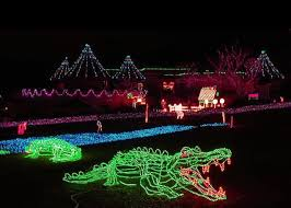 Detroit Zoo Wild Lights Lake St Clair Lake Stclair Twitter