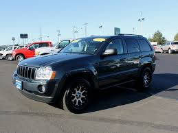 2007 jeep grand cherokee in washington for sale 75 used cars