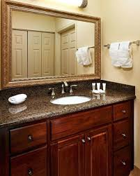 bathroom home depot bathroom cabinet glass top vanity open
