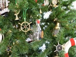buy mayflower ship in a glass bottle tree ornament model
