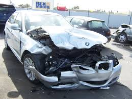 wrecked car recovering your money from a total loss vehicle
