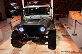 mahindra jeep 2016 live check out this badass mahindra thar daybreak edition
