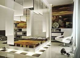 Relaxing Bedroom Designs For Your Comfort Home Design Lover - Futuristic bedroom design