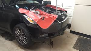 recall on lexus is350 picture diy lexus is350 alternator replacement or removal page