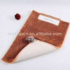 Rubber Rug Backing Microfiber Rubber Backed Bath Mat Global Sources