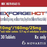 Obat Hct exforge hct fda prescribing information side effects and uses