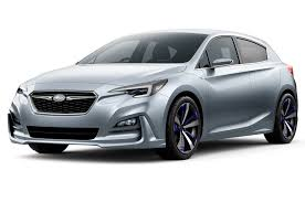 2016 subaru impreza wrx hatchback 2017 subaru impreza teased ahead of new york debut