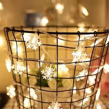 2017 5m natal led string lights tree light