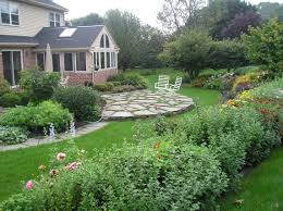 Designers Patio by Patio Archives Garden Design Inc