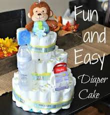 82 Diaper Cake Ideas That Are Easy To Make Page 2 Of 5 Ideas