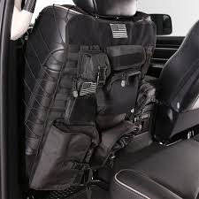 tactical jeep seat covers amazon com smittybilt 5661301 gear black universal truck seat