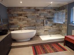 wood bathroom ideas in conjuntion with wood tile bathroom plan on designs awesome