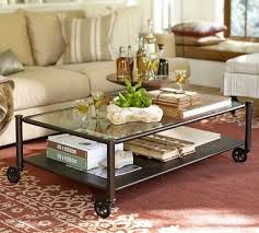 Decorating Ideas For Coffee Tables Simple Decorating Ideas For Coffee Table For Home Interior