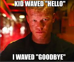 Meme Breaking Bad - waved hello waved goodbye funny breaking bad meme kill the hydra