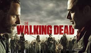 Walking Dead Google Map The Walking Dead Season 9 At Everywhere In On Sun Feb 25 At 9