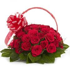 roses for sale roses basket floragalaxy