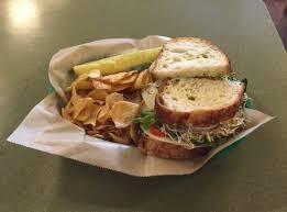 gourmet turkey gourmet turkey sandwich picture of avenue bread deli