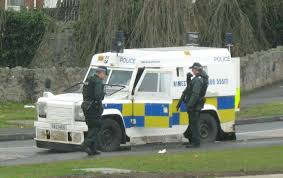 land rover psni éirígí newry psni repression continues in newry