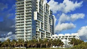 the w south beach exotic car rental miami hotel mph club