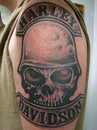best 25 harley tattoos ideas on pinterest harley davidson